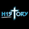 H1Story Shop USA Logo