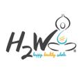 H2W Apparel Logo