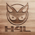 Hell4leather Cricket Logo