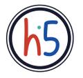 H5clothing Logo