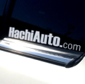Hachi Auto USA Logo