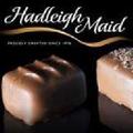 Hadleigh Maid logo