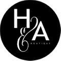 Haight & Ashbury Boutique Logo