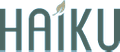 Haiku Bags Logo