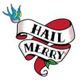 HailMerry Logo