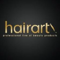 HairArt Int'l Inc. Logo