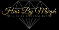 Hair By Murph Logo