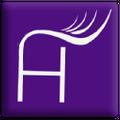 Hair Care & Beauty Logo