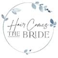Hair Comes the Bride Logo