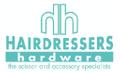 Hairdressers Hardware Logo