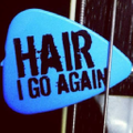 50% Off Your Purchase discount code at HAIR I GO AGAIN