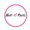 Hair-N-Paris Logo