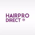 Hairpro Direct logo