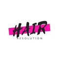 Hairresolutionusa logo