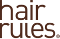 Hair Rules logo