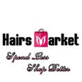 hairsmarket Logo