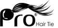 PRO Hair Ties logo