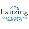 HairZing Logo