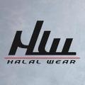 Halal Wear Logo