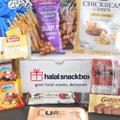 Halal SnackBox Logo
