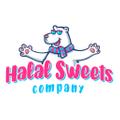 Halal Sweets Company Logo