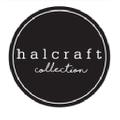 Halcraft Collection Logo