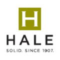 Hale Barrister Bookcases Logo