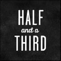 Half And A Third Logo