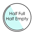 Half Empty Logo