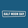 Half Moon Bay Shop Logo