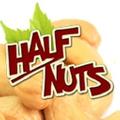 Half Nuts Logo