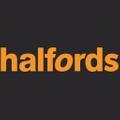Halfords UK Logo