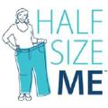 Half Size Me Logo