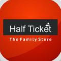 halfticket.co.in Logo