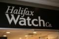 The Halifax Watch Co Canada Logo