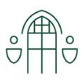 Hallesches Haus Logo