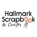 Hallmark Scrapbook Logo