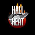 Hall Of Heat Logo