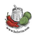 Halo del Santo Logo