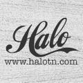 Halo Productions Logo