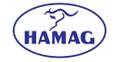 Hamag Australia Logo