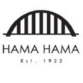 hamahamaoysters.com Logo
