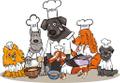 Hambone and Dogs USA Logo