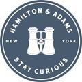 Hamilton & Adams Logo