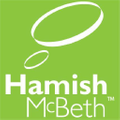 Hamish McBeth Logo