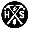 Hammer & Stain Logo