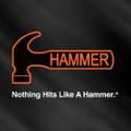 Hammer Bowling– HammerBowling Logo