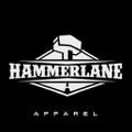 Hammer Lane USA Logo