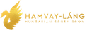 Hamvay-Láng logo