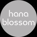 HANA BLOSSOM Logo
